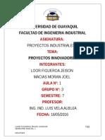 Proyecto Innovadores Loor Figueroa Jeison