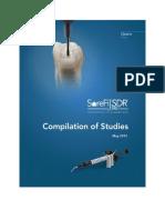 2015 SureFil SDR Flow Literature Review
