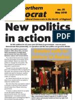 Northern Democrat No 51 May 10