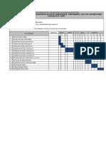 56479258 Cronograma de Actividades Para La Elaboracion de Tesis Empleo Preventivo y Optimo Boing 2405