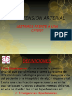 Hipertensiãn Arterial y Neurologico