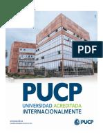 Suplemento de Acreditación - PUCP