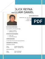Polick Reyna William Daniel Curriculum (1)