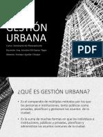 Gestión PDF