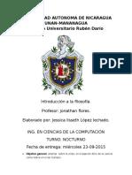 UNIVERSIDAD AUTONOMA DE NICARAGUA UNAN.docx