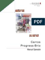 Brio Operator Manual 503034AP Pt