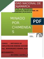 Minado Por Chimeneas