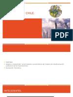 Modelo ISI en Chile