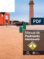 Manual Pavi Men to Inter Trava Do