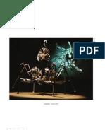 Performare Acervo via Artesquema de Daniela-Labra Artigos_Performancepresentefuturo1 Stelarc