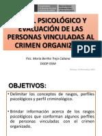 535 4 Perfil PsicolÓgico y EvaluaciÓn de Las Personas Vinculadas Ppt Chiclayo (2)