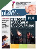 Folha Universal Ed. 1263