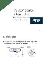 04 Transistor como Interruptor.pdf