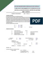 4 DISEÑO DE RESERVORIO CIRCULAR 40 m3 DE MOSCA.xlsx