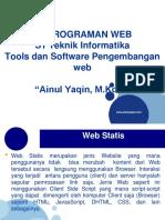 20160313_pertemuan3_toolsdansoftwarepengembanganweb