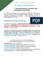 Junio 8 - Entrad Puerta Estrecha - 001
