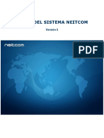 Manual Sistema Neitcom v5.0