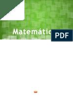Plan y programa 5to Matemáticas