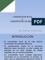 Convertidor Buck