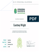 ivhq-certificate-courtney-wright-3
