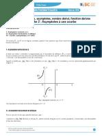 Cours Maths ES 02