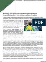 Presságios para 2016_ cenário político tumultuado e ruas desmobilizadas. Entrevista especial com Pablo Ortellado.pdf