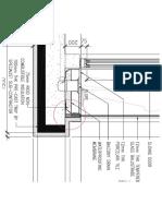 600 Glass Balustrade ARCH DET 3-2-2016