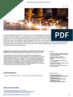 Apontamento de Dados de Produção - SAP PP _ Milênio 3 1