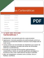 Rochas Carbonáticas-Cimento-Coretivo de solo