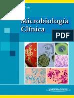 Microbiologia clinica Prats Portada