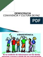 1 Convivenica y Cultura de Paz 2016