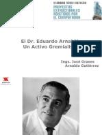 1. Arnaldo Gutierrez