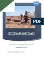 Presentacion Gas Lift