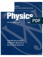 Solucionario Física Resnick -Halliday 5° Ed - Vol 1.pdf