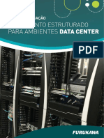 Guia de Aplicacao Data Center 2015 FURUKAWA