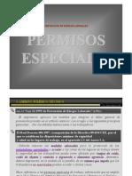 Permisos especials 15_05_08