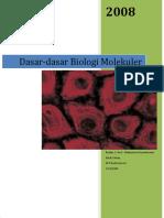Dasar Dasar Biologi Molekuler Doc