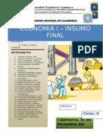 Economia I
