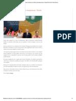 08-06-16 Se avanza en Sonora en el tema de transparencia