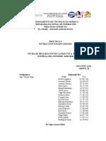 Informe Extraccion Solido-liquido 2014