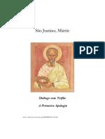 Justino de Roma - Dialogo com Trifão.pdf