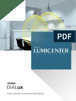 Tutorial - DIALUX - PROJETOS.pdf