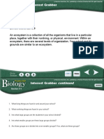 Chapter 03 Ecology ppt