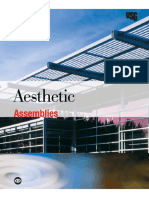 Aesthetic Assemblies