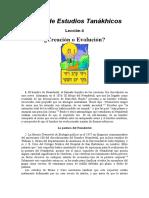Curso de Estudios Tanákhic17