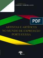 Artistas e ArtÃ-fices no Mundo de Expressão Portuguesa.pdf