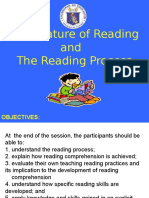 Nature of Reading