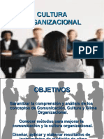 501837 Cultura Organizacional