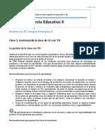 LenguasExtranjerasII_Clase5