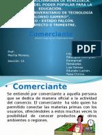 Diapositivas Marco Legal